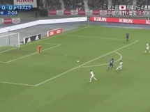 Japonia 1:1 Wenezuela