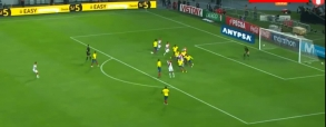 Peru 0:2 Ekwador