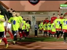 Albania 0:4 Szkocja