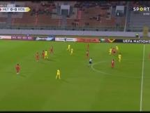 Malta 0:5 Kosowo