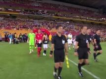 Australia 1:1 Korea Południowa