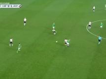 Irlandia Północna 1:2 Austria