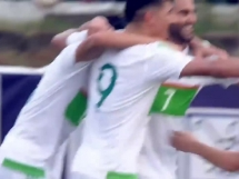 Togo 1:4 Algieria