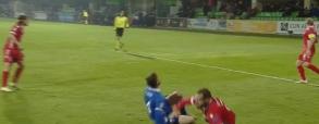 Mołdawia 1:1 Luksemburg