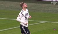 Comeback Holandii w meczu z Niemcami! [Wideo]