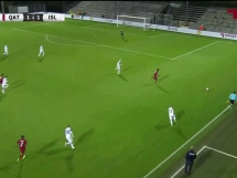 Islandia 2:2 Katar