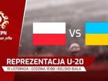Polska U20 2:1 Ukraina U20