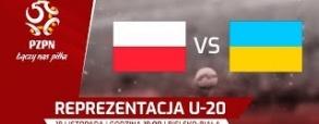 Polska U20 - Ukraina U20