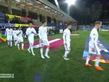 Andora 0:0 Gruzja