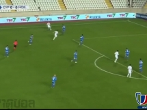 Cypr 0:2 Norwegia