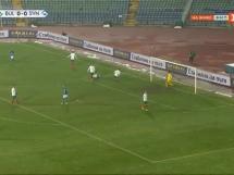 Bułgaria 1:1 Słowenia