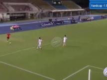 Uzbekistan 0:4 Korea Południowa