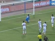 Iran 1:1 Wenezuela