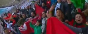 Tunezja - Maroko