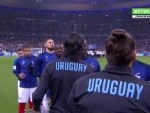 Francja 1:0 Urugwaj