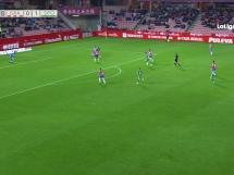 Granada CF 1:2 Sporting Gijon