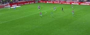 Granada CF - Sporting Gijon