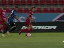 Club Brugge 1:3 SV Zulte-Waregem