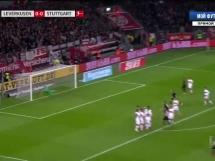 Bayer Leverkusen 2:0 VfB Stuttgart