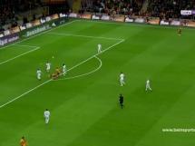 Galatasaray SK 1:1 Konyaspor