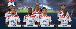 Olympique Lyon - Saint Etienne