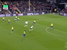 Fulham 3:2 Southampton