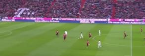 Bayern Monachium - Fortuna Düsseldorf