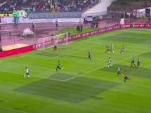 Lusitano GC 1:4 Sporting Lizbona