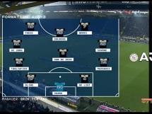 NAC Breda 0:3 Ajax Amsterdam