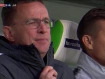 VfL Wolfsburg 1:0 RB Lipsk