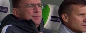 VfL Wolfsburg - RB Lipsk
