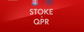Stoke City - Queens Park Rangers