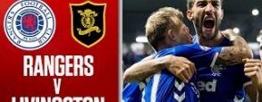 Rangers - Livingston