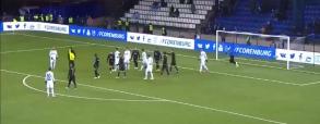 Orenburg - FC Ufa
