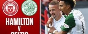Hamilton - Celtic