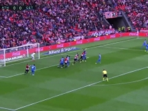 Athletic Bilbao 1:1 Getafe CF