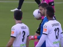 Spezia 0:0 Foggia