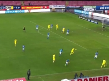 Napoli 0:0 Chievo Verona