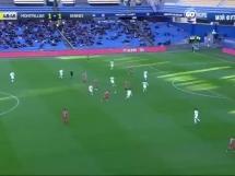 Montpellier 2:2 Stade Rennes