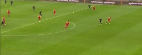 FK Krasnodar - Arsenal Tula