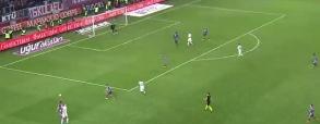 Trabzonspor - Fenerbahce