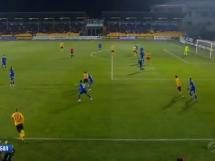 Oleksandria 2:1 Dynamo Kijów