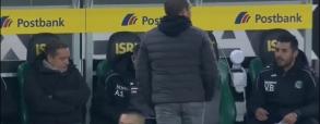Borussia Monchengladbach - Hannover 96