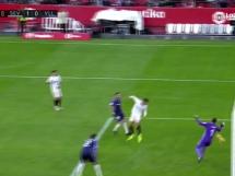 Sevilla FC 1:0 Real Valladolid