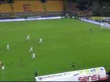 Lecce 2:0 Cremonese