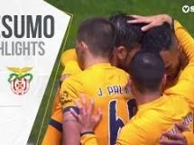 Sporting Braga 2:1 Praiense