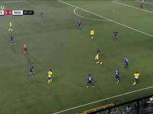 St. Truiden 4:2 Anderlecht