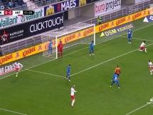 Gent 0:0 Antwerp