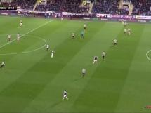 Burnley 1:2 Newcastle United