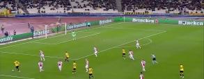AEK Ateny - Ajax Amsterdam